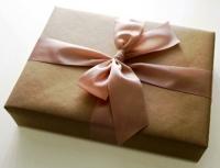 Jak perfektně zabalit dárek