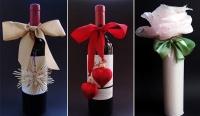 Jak zabalit láhev vína
