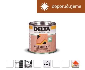 D - Active Lasur 5.11