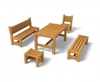 Čalounění na zahradní nábytek