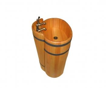 Dřevěné treláže