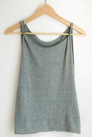 2e2c1212eb81 Taška ze starého trička - návod - Tvoříme RECYvěci