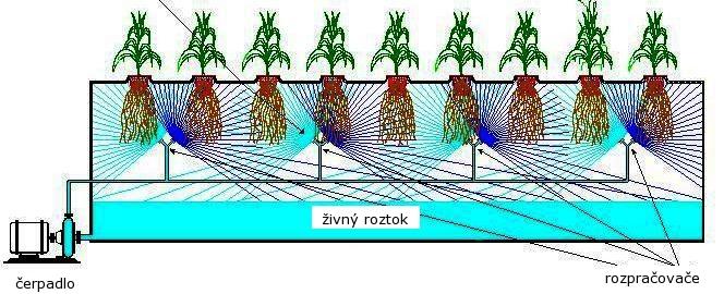 aeroponie, Návod jak vyrobit a pěstovat hydroponie